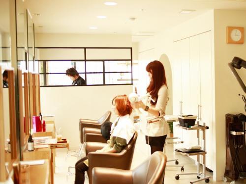 美容師という仕事