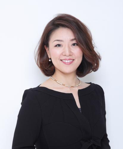 株式会社ウインナー美容室  代表取締役 旱川雅子