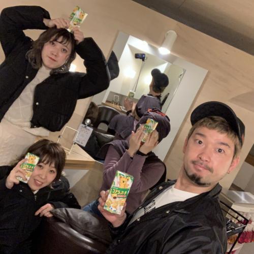 LikkleMore【リコモ】スタッフ募集!!