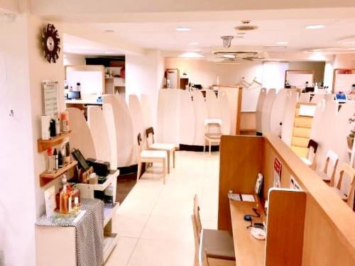 Hair Cut Salon It's 自由が丘本店