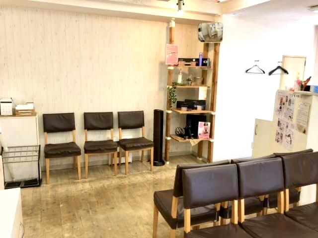 Hair Cut Salon It's 東戸塚店