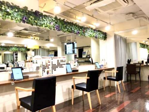 HairColorClinic Re:touch二子玉川店