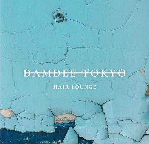 DAMDEE TOKYO HAIR LOUNGE