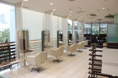 M KOZO hair 東京駅PCP店