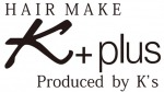 HAIR &MAKE K+plus