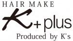 HAIR &MAKE K+plus