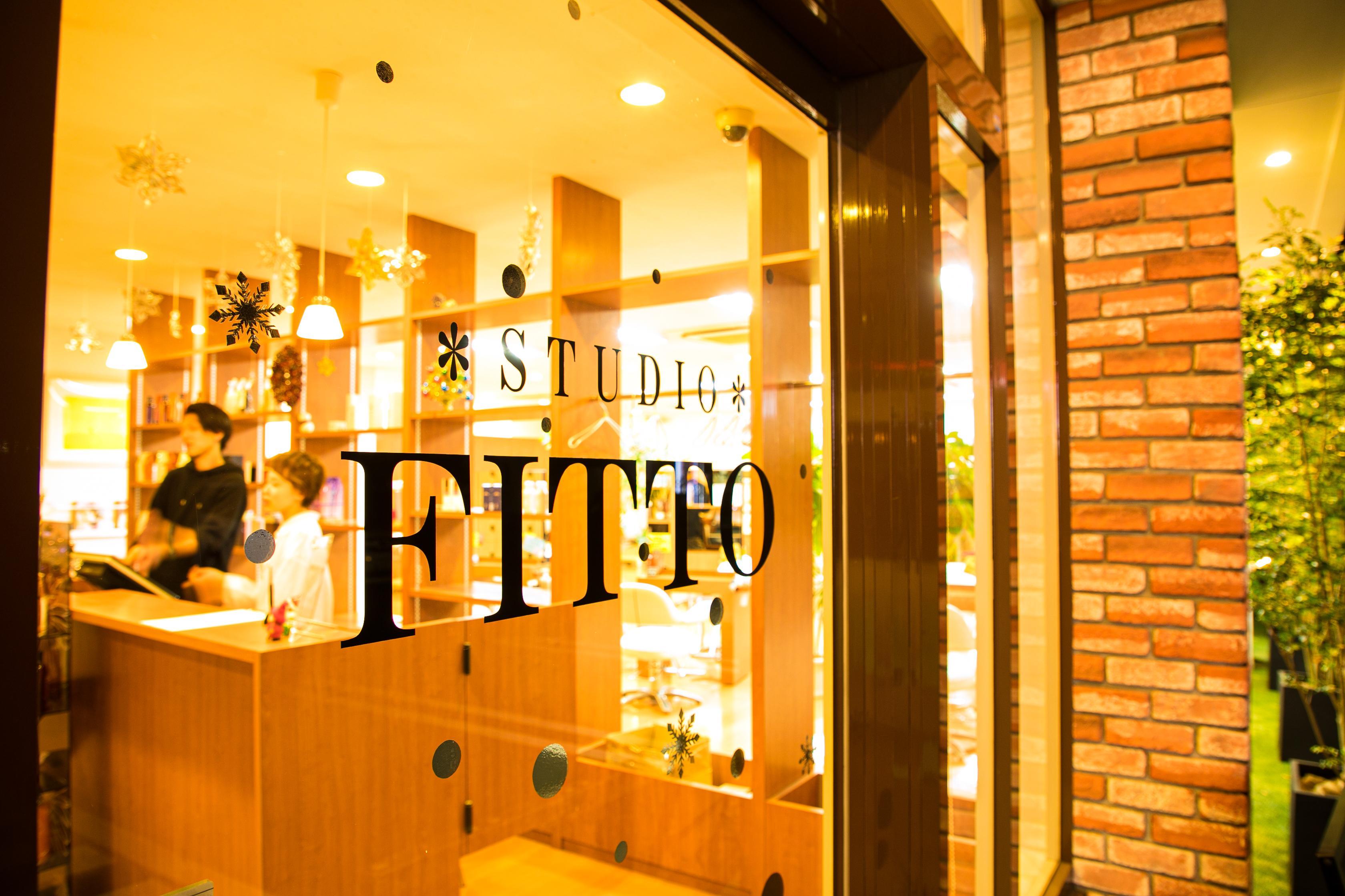 STUDIO FITTO 長嶺店 新卒アシスタント