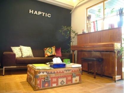 (株)ハプティックインプレッション (HAPTIC)