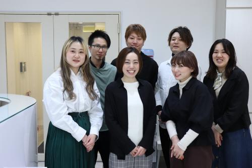 M.TANIGUCHI CERTO★新卒者募集