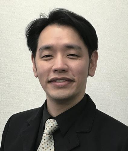 株式会社KOZO美容室 代表取締役社長 大沼竜太