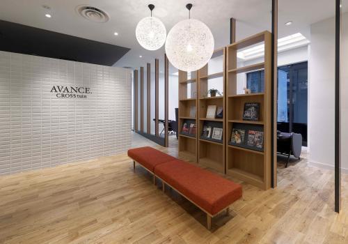 株式会社AVANCE.ホールディングス