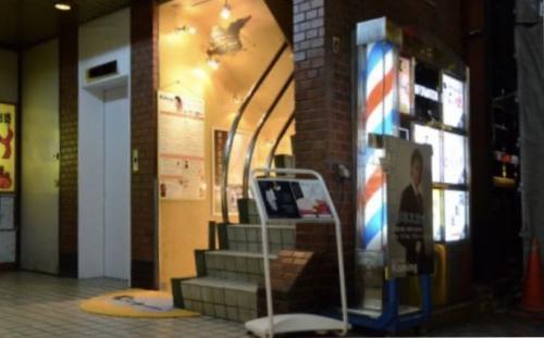 LuxuryBARBERKaming新宿店 スタッフ募集