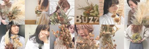 Buzz北堀江店☆アシスタント募集‼︎