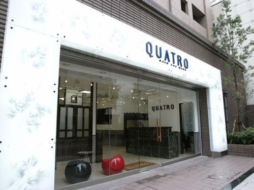 美容室QUATRO川崎店☆アイデザイナー募集
