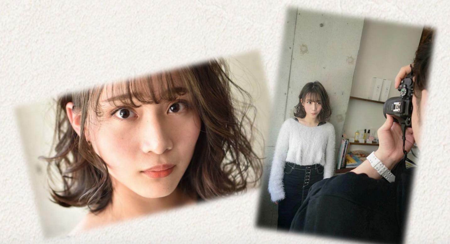 Okuchi Lumiere☆アシスタント募集!