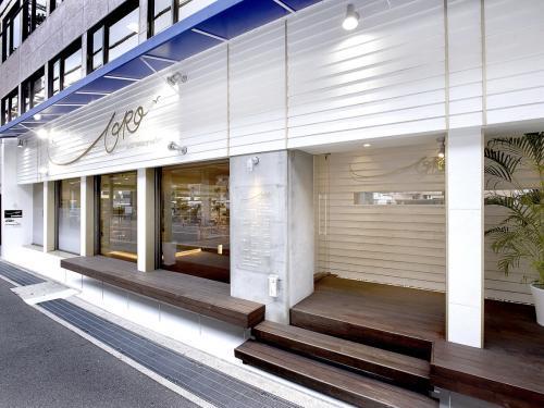 ORO 豊中本店  【アシスタント募集】【アイリスト募集】
