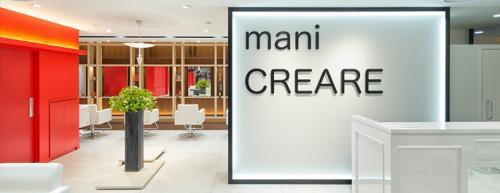 mani CREARE ルミネ荻窪店✳︎アシスタント
