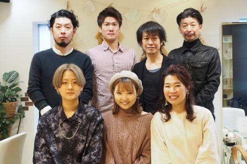 e'mZ Curatif☆新卒生・アシスタント募集!