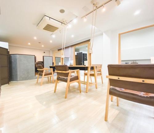 YOKOTA annex 小岩店✳︎スタイリスト