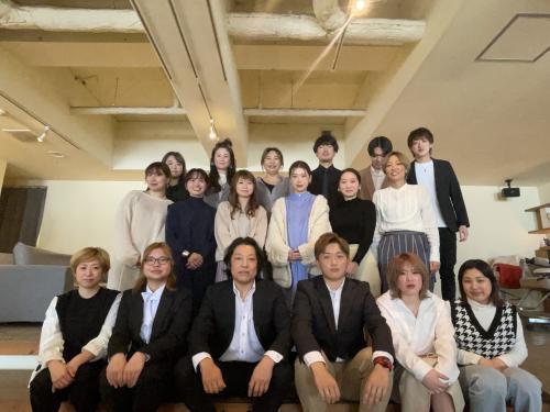 奈良で働きたい新卒生大募集‼︎