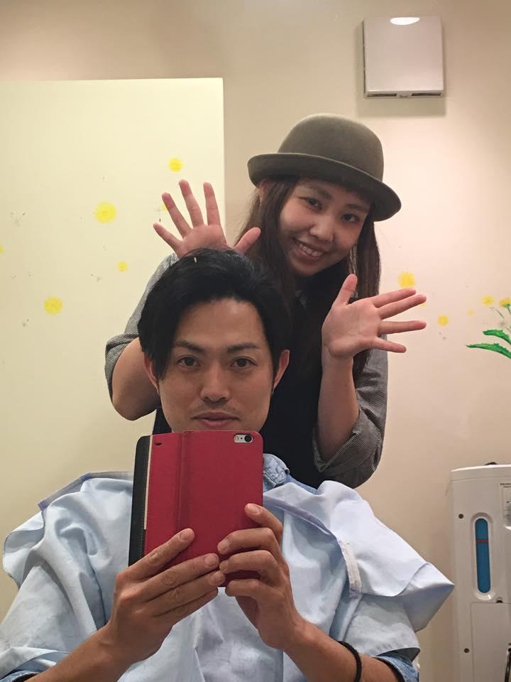 hairroom pissenlit(ピサンリ)仲間募集!