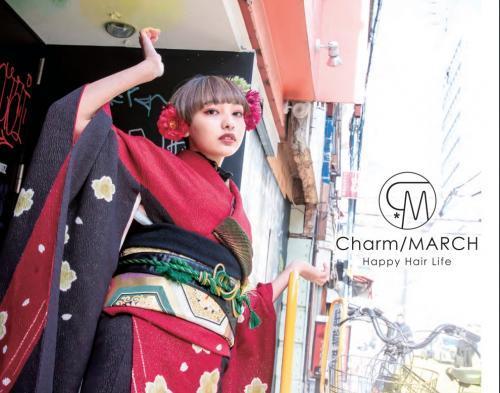 Charm/MARCH(チャーム/マーチ)H・H・L☆募集