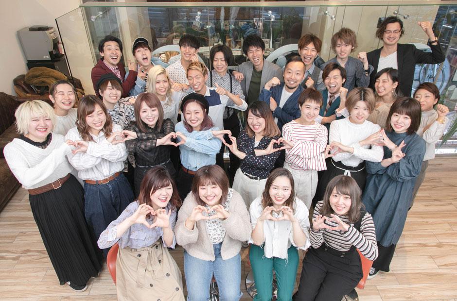NEO Hair★アシスタント