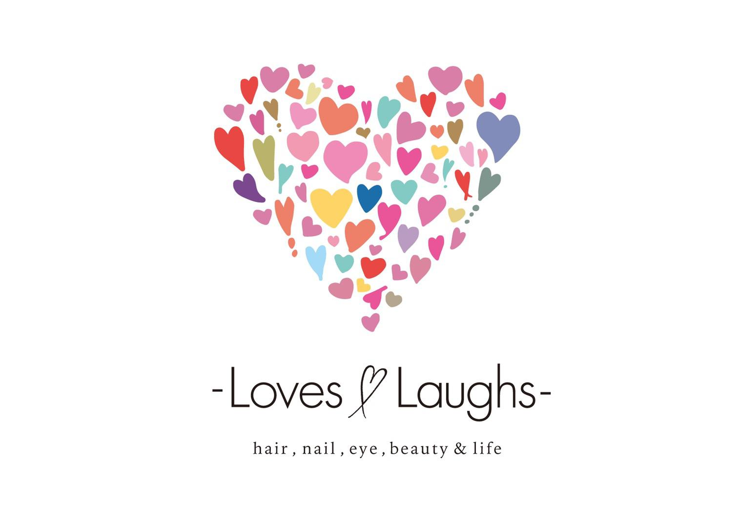 Loves Laughs✳︎アシスタント募集♪