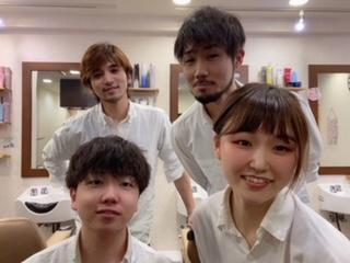 FAME☆従業員募集