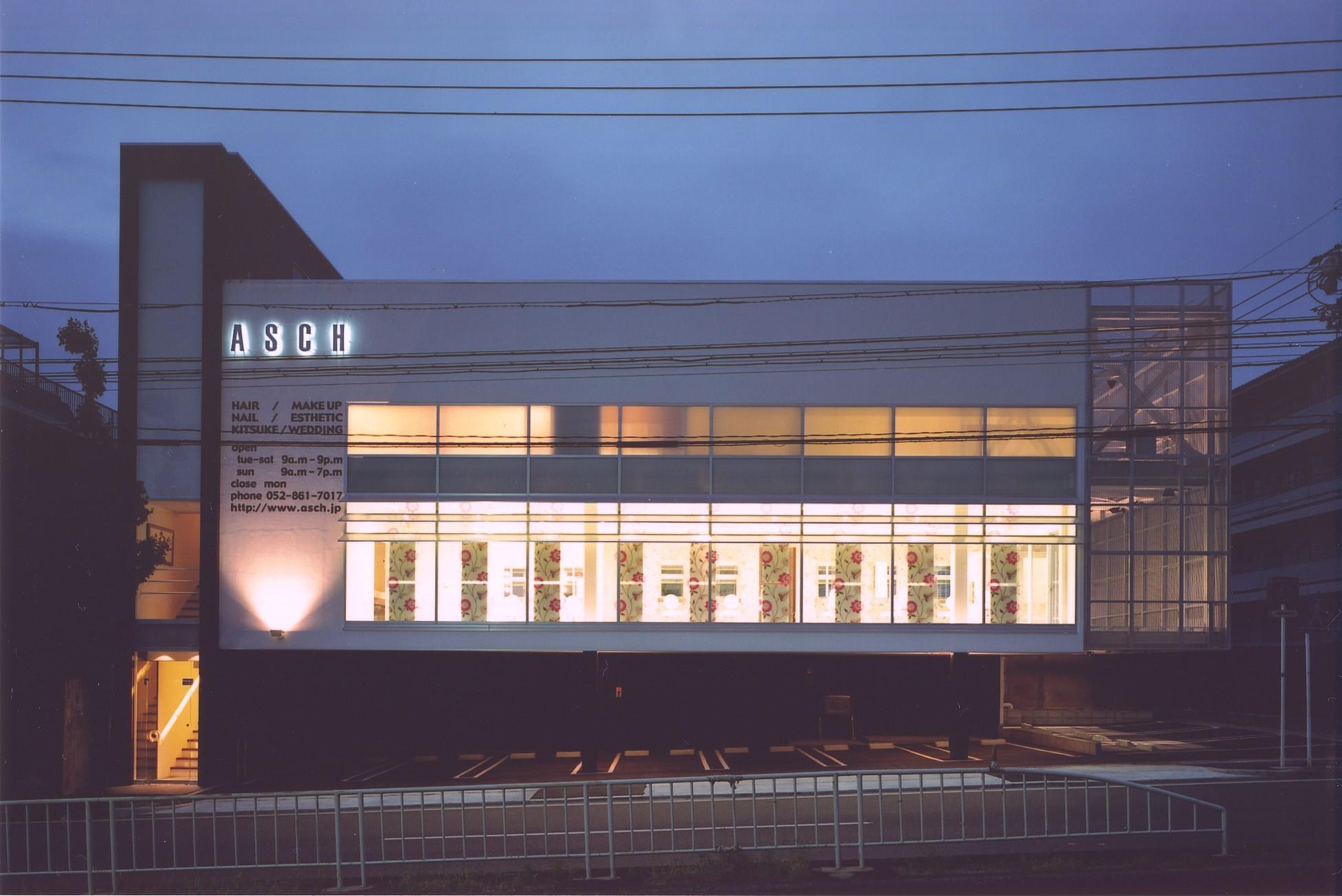 ASCH八事店(瑞穂区)