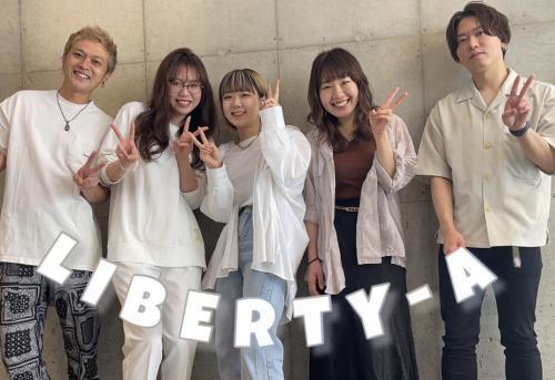 LIBERTY-A 西大島店☆スタッフ募集