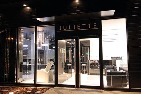 株式会社シュンインターナショナル JULIETTE
