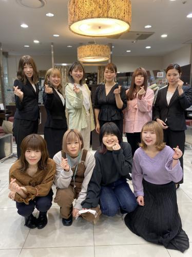 miq Hair&Beauty★美容師アシスタント