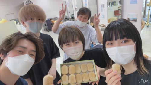 M.TANIGUCHI SEEK★アシスタント募集