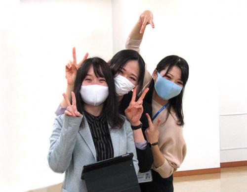 22卒向け オンラインサロン説明会