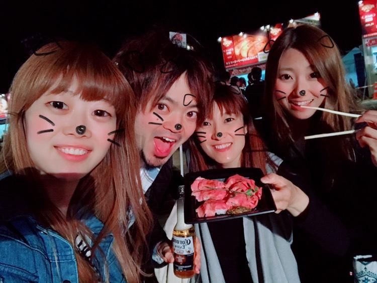 ☆日曜の夜☆