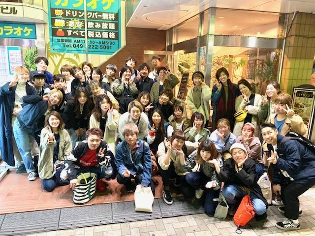 organic+live☆アシスタント募集!!