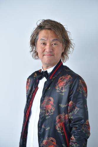 代表取締役社長  角 毅 (カク タケシ)