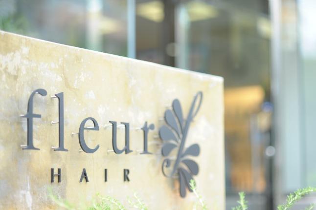 株式会社fleur hair