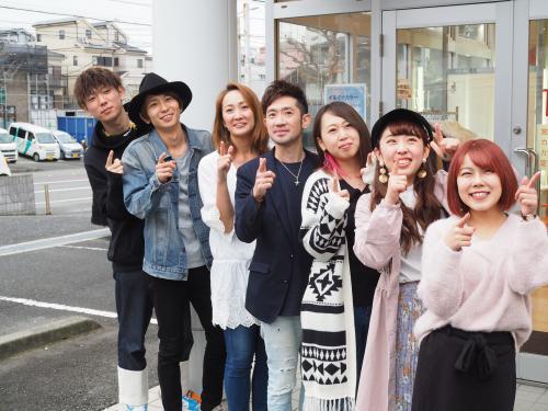 11cut 横須賀中央店★アシスタント