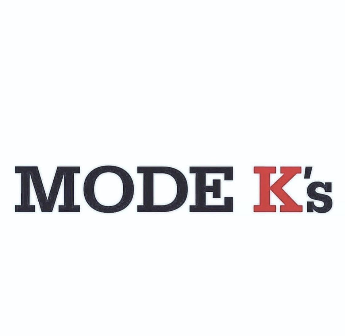 中途採用 ✂スタイリスト募集✂ MODE K's 池田店