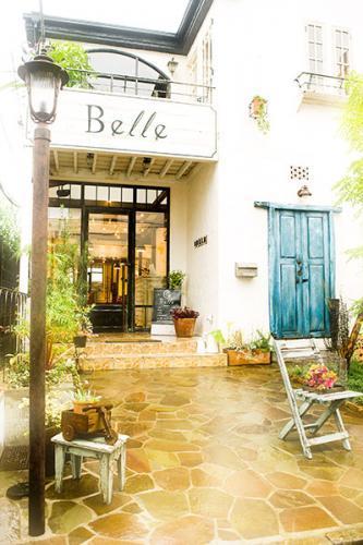 Belle omotesando☆アシスタント