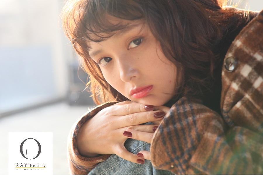 RAY + beauty 岐阜島店★アシスタント