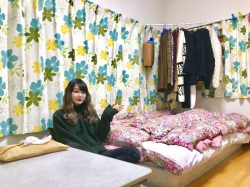 白金台店 / アシスタント 本田 あかり (群馬県美容専門学校)