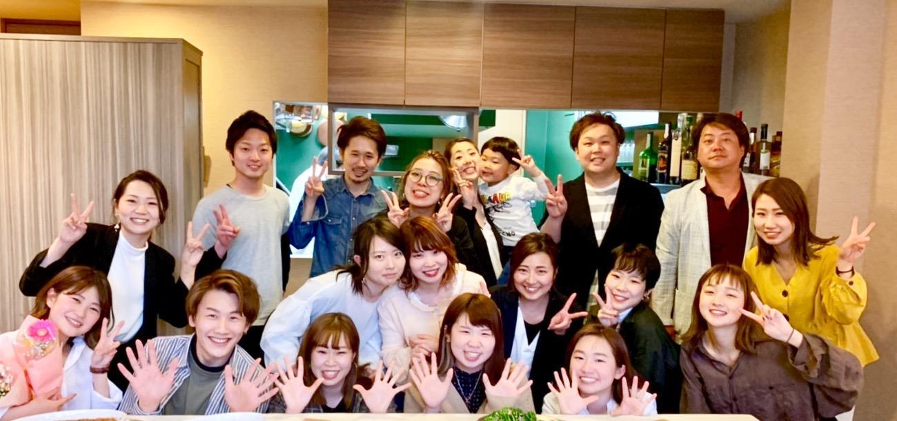 OVAL hair & Rafella アシスタント募集!!