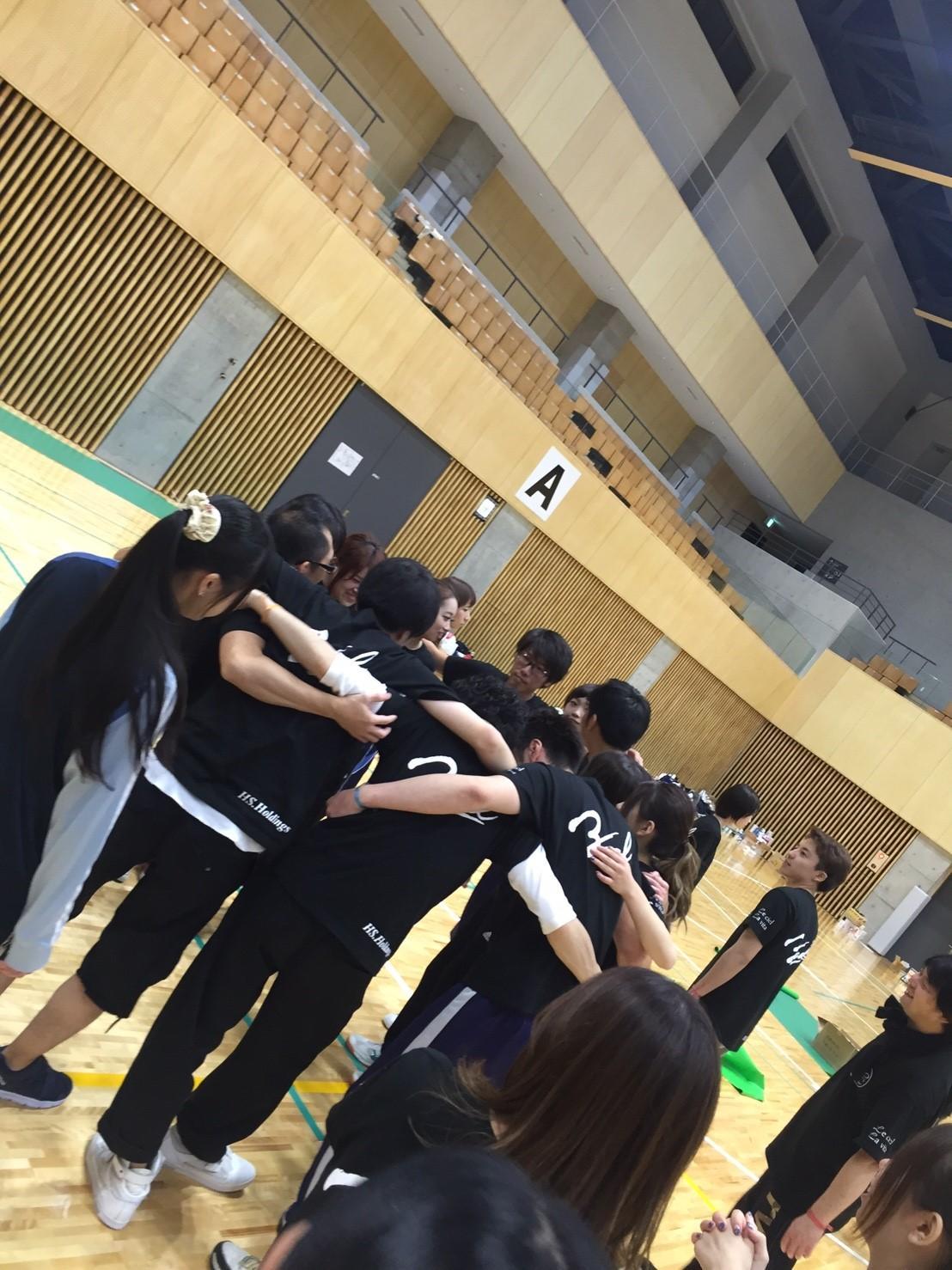 球技大会も!!