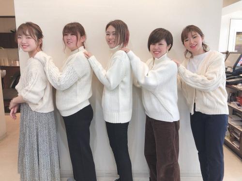 J.fidle fadle★新卒生 アシスタント募集