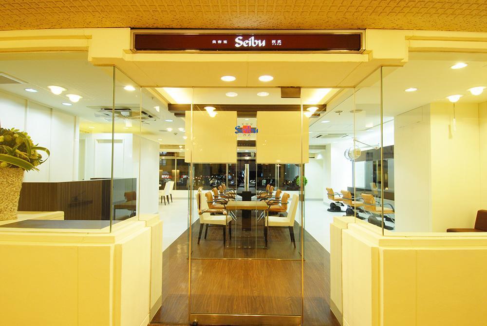 株式会社TOKO 美容室Seibu Group