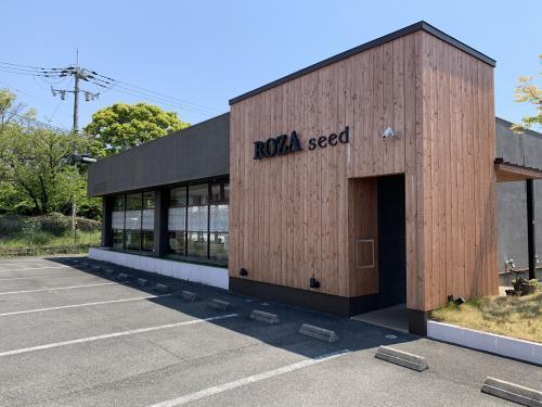 ROZA seed店 ☆ アシスタント募集