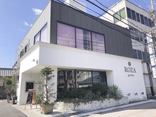 ROZA germe店 ☆ アシスタント募集